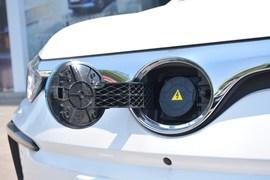 2018款北汽新能源 EU5 R550 智潮版