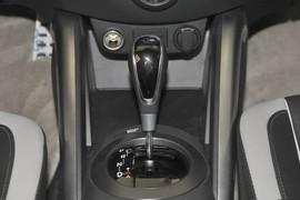 2012款现代飞思Veloster 1.6T自动豪华版