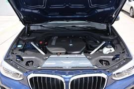 2019款宝马X3 xDrive 25i M运动套装