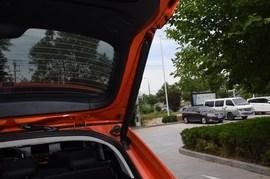 2019款WEY VV5 1.5T 两驱倾橙限量版
