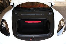 2018款保时捷718 Boxster 2.0T