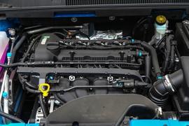 2019款奇瑞艾瑞泽5 1.5L CVT新自在版 国VI