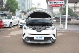 2018款丰田C-HR 2.0L 酷越领先版