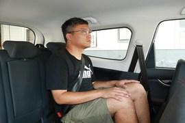 2019款东风风行SX6 1.5T 手动舒适型