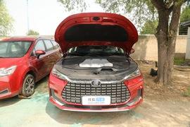 2019款比亚迪唐 EV600D 四驱 智联创世版 7座