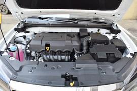 2019款吉利帝豪 领军版1.5L CVT豪华型 国VI
