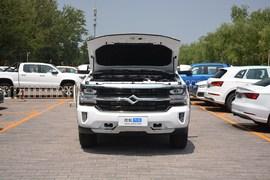2019款黄海N7 2.4T汽油自动两驱运动版4K22D4T