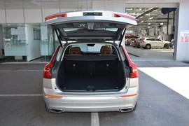 2020款沃尔沃XC60 T5 四驱智远豪华版
