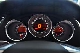 2013款雪铁龙C4 L 1.8L自动劲享版