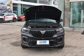 2019款中华V7 运动款 300T 自动豪华型