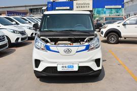 2019款上汽MAXUS EV30 城市物流车智运版短轴上汽时代35kWh