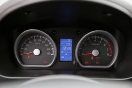 2014款福汽启腾M70 1.25L创业型