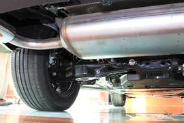 2020款丰田RAV4荣放 2.5L四驱旗舰版