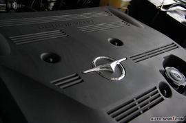 2009款海马欢动1.6 GLX