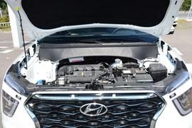 2020款现代ix25 1.5L CVT尊贵型