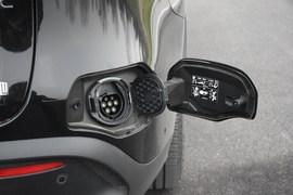 2020款奔驰EQC 400 4MATIC