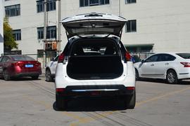 2020款日产奇骏 2.0L CVT智联舒适版 2WD