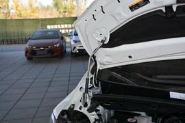 2019款丰田埃尔法 双擎 2.5L豪华版