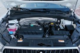 2020款宝沃 BX3 两驱自动豪华型