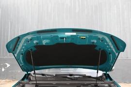 2020款奇瑞瑞虎7 1.5TCI CVT 精英型