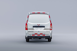 2020款五菱 50EV 纯电动厢式物流车