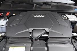 2020款奥迪Q7 55 TFSI quattro 黑武士专享版