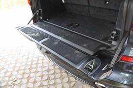 2020款宝马X7 xDrive M50i