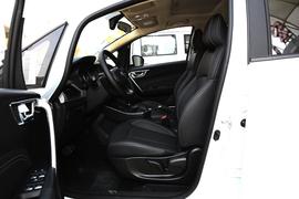 2020款吉利远景X3 1.5L CVT尊贵型