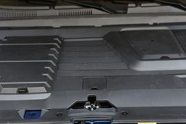 2020款奇瑞瑞虎8 1.6TGDI 自动豪华型