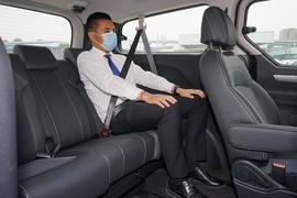 2021款 上汽MAXUS G10 2.0T 自动精英版 汽油 7座