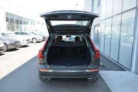 2021款沃尔沃XC60 T5 四驱智逸豪华版