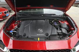 2020款马自达CX-30 2.0L 压燃版