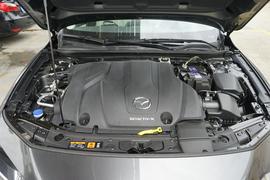 2020款 马自达 昂克赛拉三厢 2.0L X压燃尊荣型