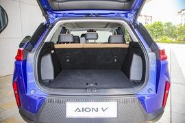 2020款 广汽新能源Aion V 80 MAX版