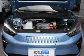 2020款江淮ic5 豪华都市版