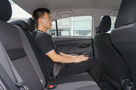 2021款丰田威驰 1.5L 手动前行版