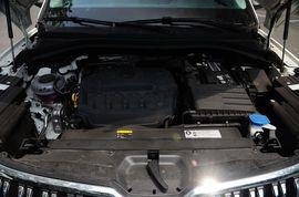 2020款斯柯达柯迪亚克 TSI330 7座两驱豪华优享版