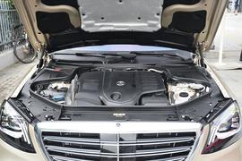 2020款 奔驰S级 S 450 L 4MATIC 臻藏版