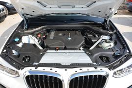 2021款 宝马X3 xDrive25i M运动套装
