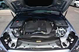 2021款 奔驰 E 300 L 尊贵运动型