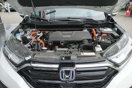2021款 本田CR-V 混合动力 2.0L 四驱净享版