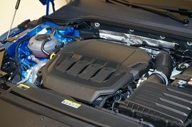 2021款一汽-大众CC猎装车 380TSI 猎心版