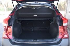 行李箱空间