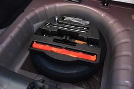 2021款日产劲客 1.5L XV TOP CVT智联尊享版