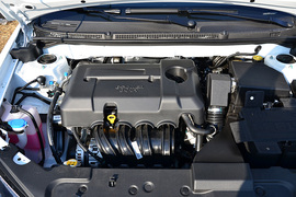 2021款 吉利新帝豪 UP 1.5L CVT豪华型