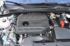 2021款 吉利新帝豪GL UP 1.4T CVT领尊型