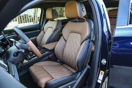 2021款 比亚迪唐EV 四驱高性能版创世旗舰型