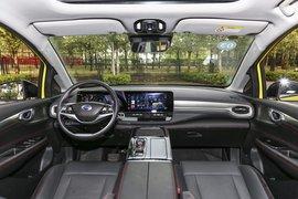 2020款 广汽埃安 Aion V 80 MAX版
