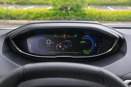 2020款东风标致4008 PHEV三擎豪华版