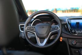 2020款上汽通用雪佛兰科鲁泽RS 330T 轻混 自动痛快版